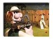 Wallace and Gromit - Workshop Films