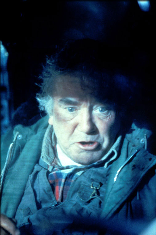 Albert Finney in Breakfast of Champions (1999)