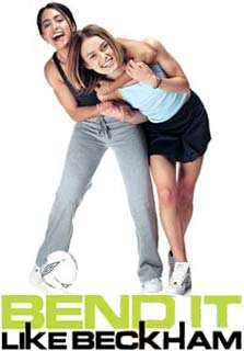 Bend It Like Beckham (2002) - main synopsis image