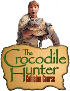 Crocodile Hunter: Collision Course, The (2002) - synopsis image