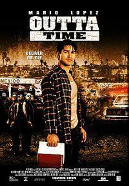 Outta Time (2002) - Movie Poster