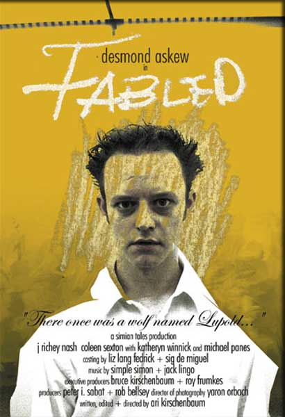 Fabled (2001) - Movie Poster