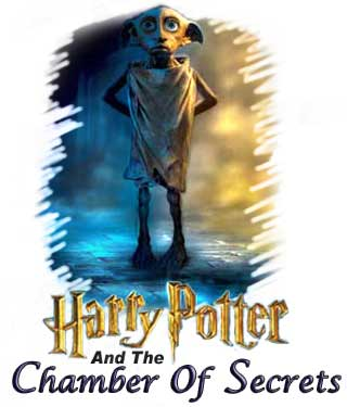 Harry Potter and the Chamber of Secrets (2002) - Synopsis image