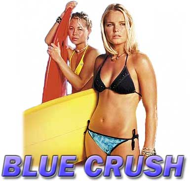 Blue Crush (2002) - synopsis image