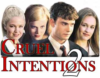 Cruel Intentions 2 : Movie Review
