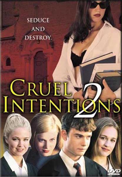 Cruel Intentions 2 (2000) - Movie Poster