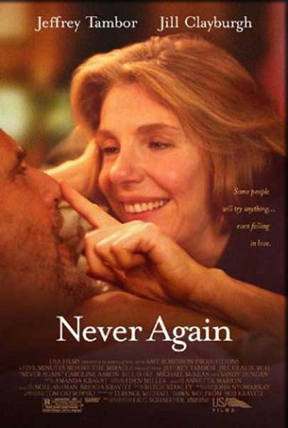 Never Again (2001) - Movie Poster