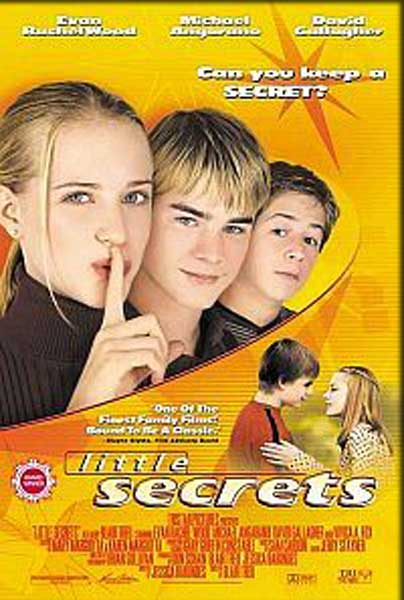Little Secrets (2001) - Movie Poster