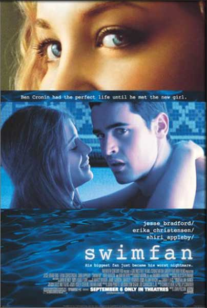 Swimfan (2002) - Movie Poster