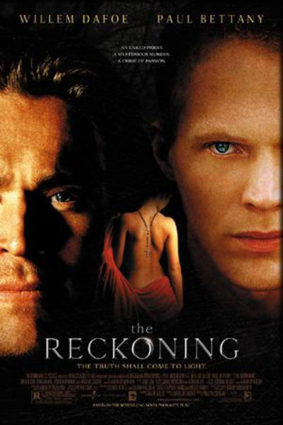 Reckoning The (2001) - Movie Poster