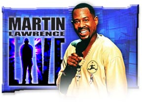Martin Lawrence Live: Runteldat (2002) - synopsis heading