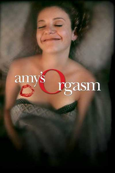 Amy's Orgasm (2001) - Movie Poster
