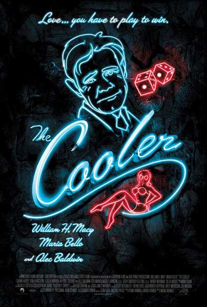 Cooler, The (2003) - Movie Poster