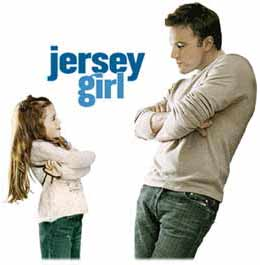 Jersey Girl (2004) - Synopsis Heading