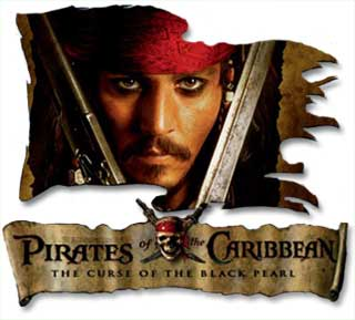 Pirates of the Caribbean, The (2003) - Synopsis Image