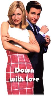 Down with Love (2003) - Synopsis Image