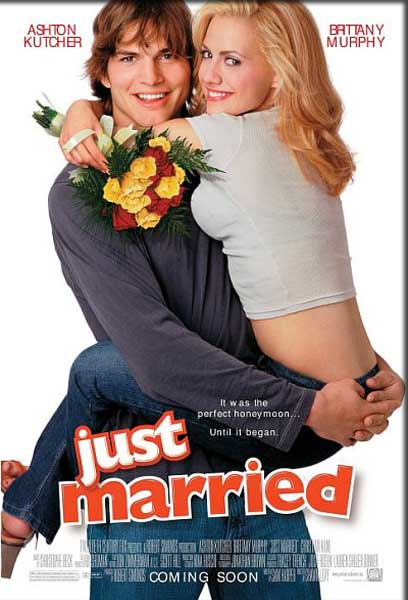 Just Married (2003) - Movie Poster