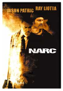 Narc (2002) - Movie Poster