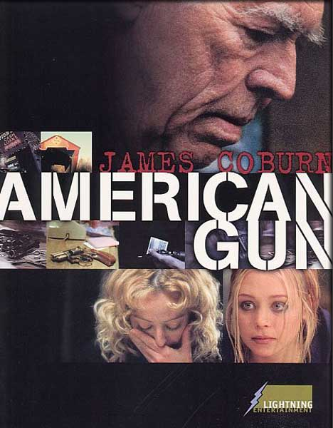 American Gun (2002) - Movie Poster