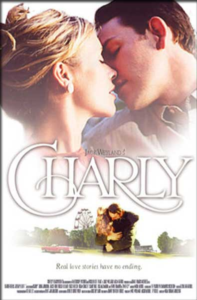 Charly (2002) - Movie Poster