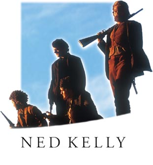 Kelly Gang, The (2003) - synopsis heading