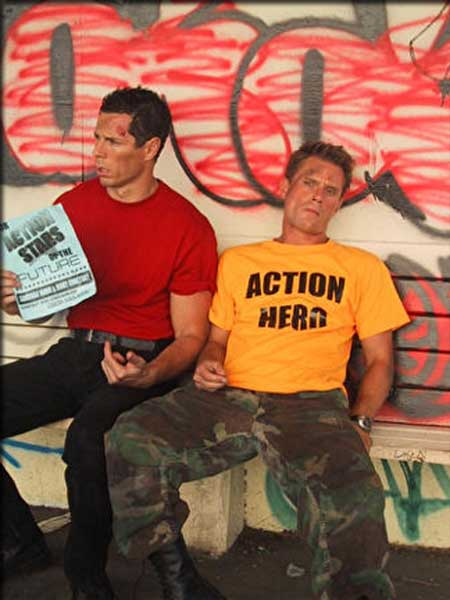 Men of Action (2002)