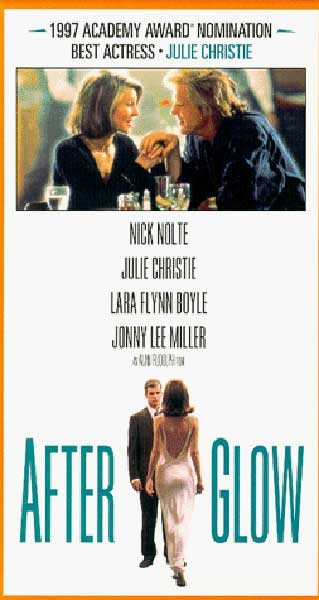 Afterglow (1997) - Movie Poster