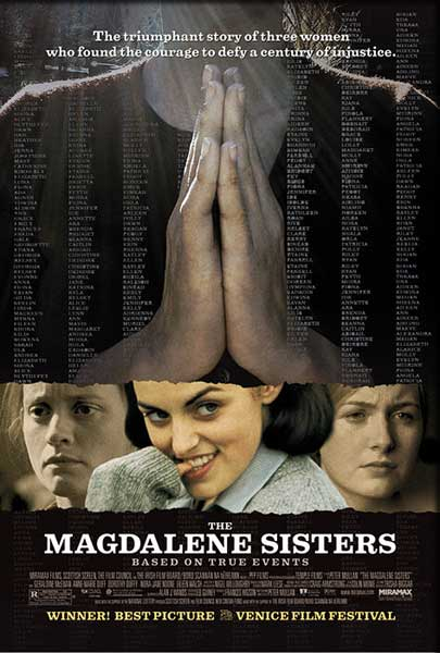 Magdalene Sisters, The (2002) - Movie Poster