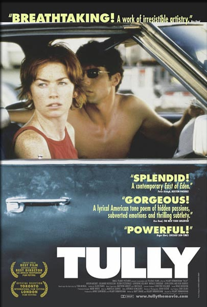Tully (2000) - Movie Poster