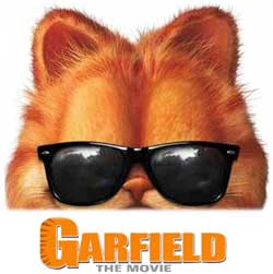 Garfield (2003) - Synopsis heading