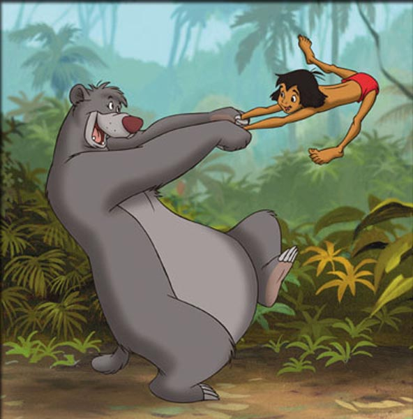 Jungle Book 2, The (2003)