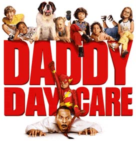 Daddy Day Care (2003) - Synopsis Image