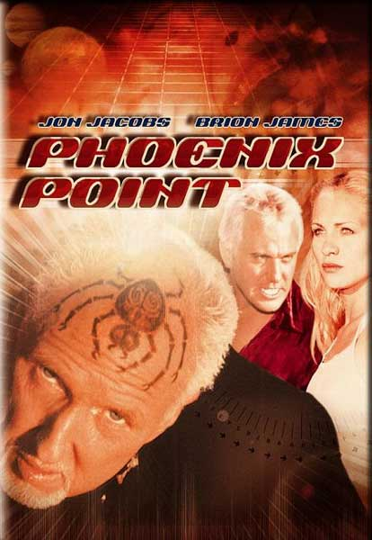 Phoenix Point (2003) - Movie Poster