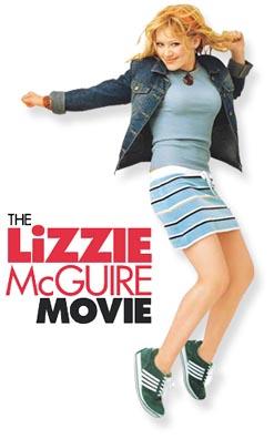 Amazoncom The Lizzie McGuire Movie Hilary Duff Adam