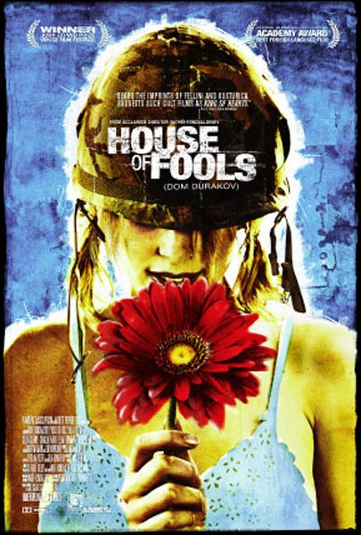 House of Fools (2003) - Movie Poster