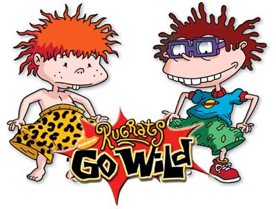 Rugrats Meet the Wild Thornberrys (2003) - Synopsis Image