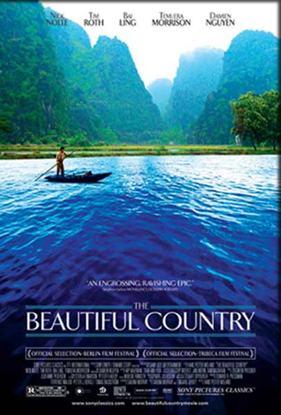 Beautiful Country (2004) - Movie Poster