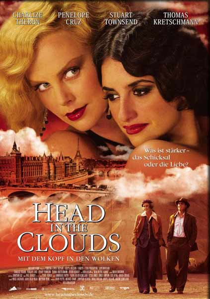 Head in the Clouds (2004) - Movie Poster