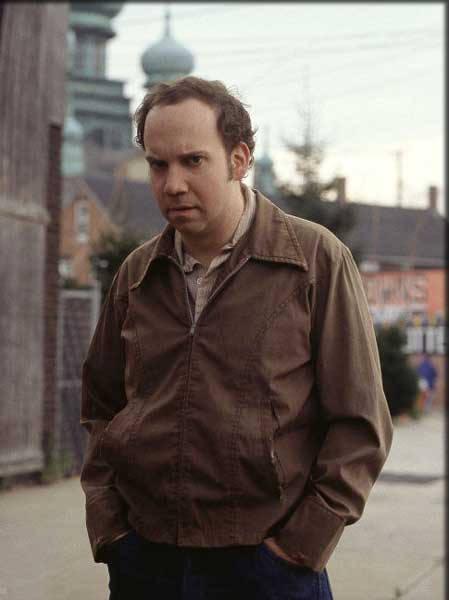 Paul Giamatti in American Splendor (2003)