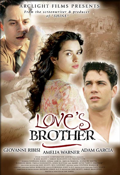 Love's Brother (2003) - Movie Poster