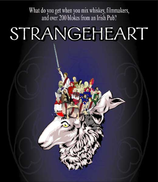 Strangeheart (2003) - Movie Poster