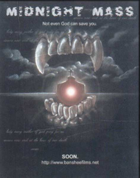 Midnight Mass (2002) - Movie Poster