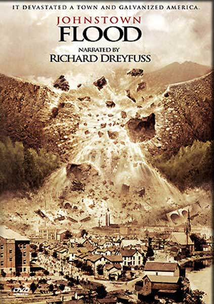 Johnstown Flood (2003) - Movie Poster