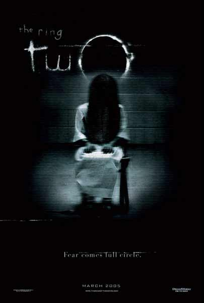 Ring 2, The (2004) - Movie Poster
