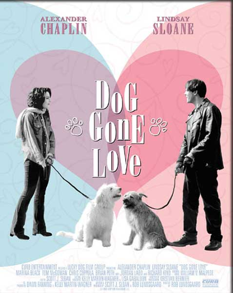 Dog Gone Love (2003) - Movie Poster