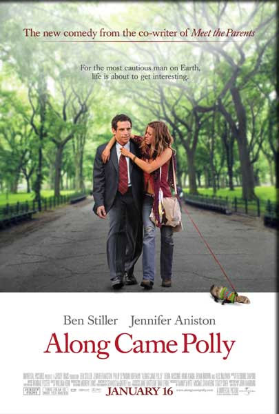 Along Came Polly (2004) - Movie Poster