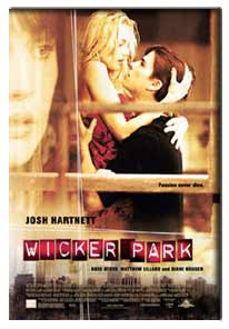 Wicker Park (2004) - Movie Poster