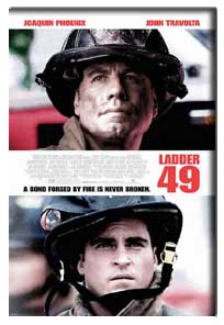 Ladder 49 (2004) - Movie Poster