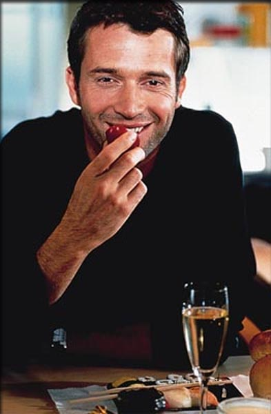 James Purefoy in Maybe Baby (2000)