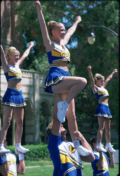 Bring It On Again (2003)